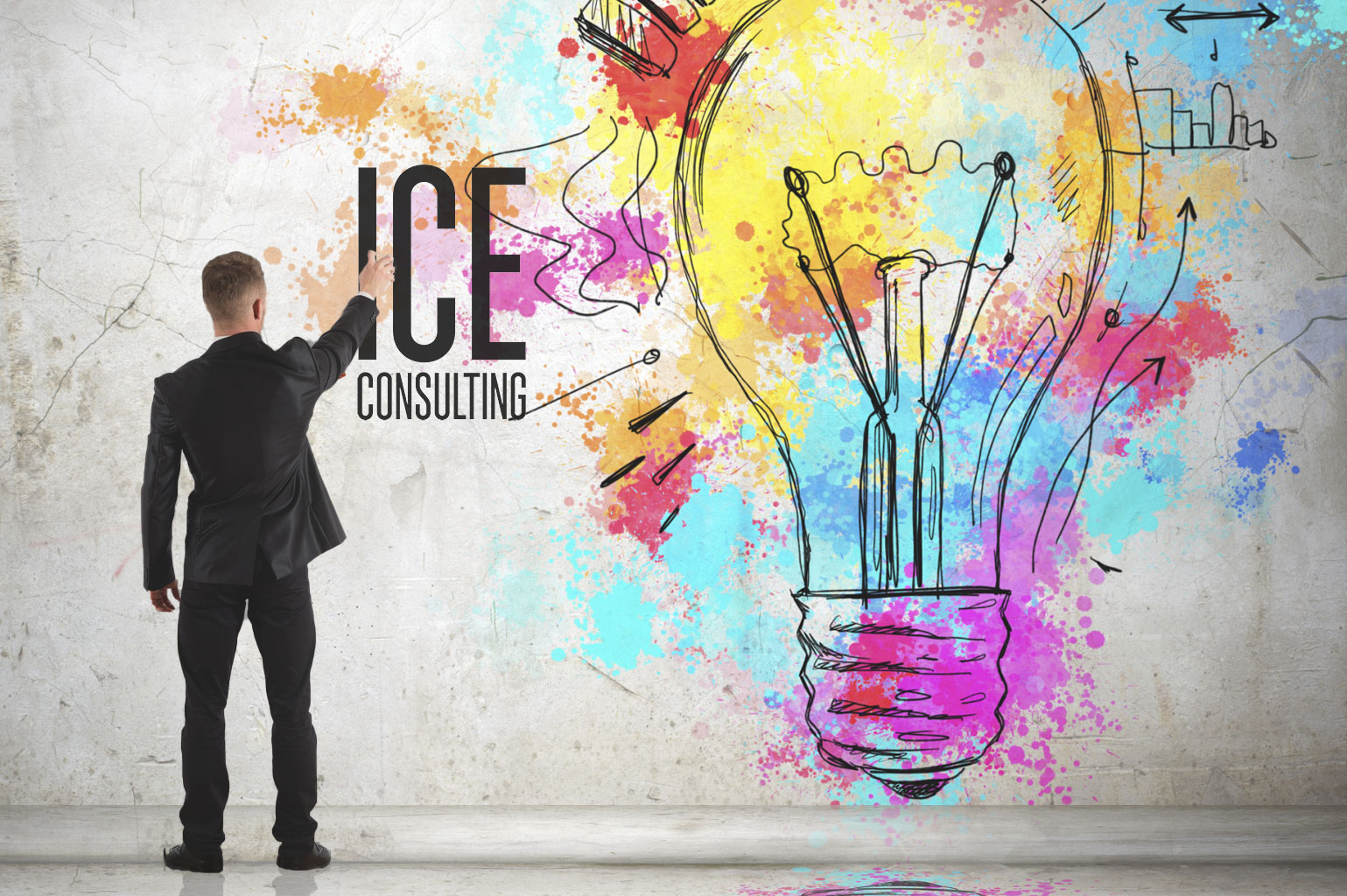 ICE CONSULTING AG